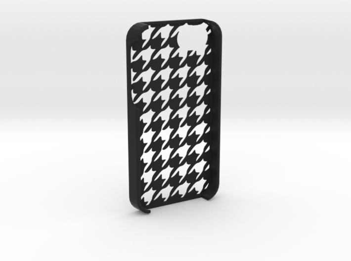 Iphone 4s Cover 3d printed