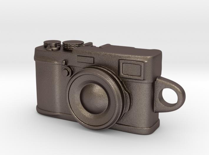 Fujifilm x100s Camera Pendant Keychain 3d printed