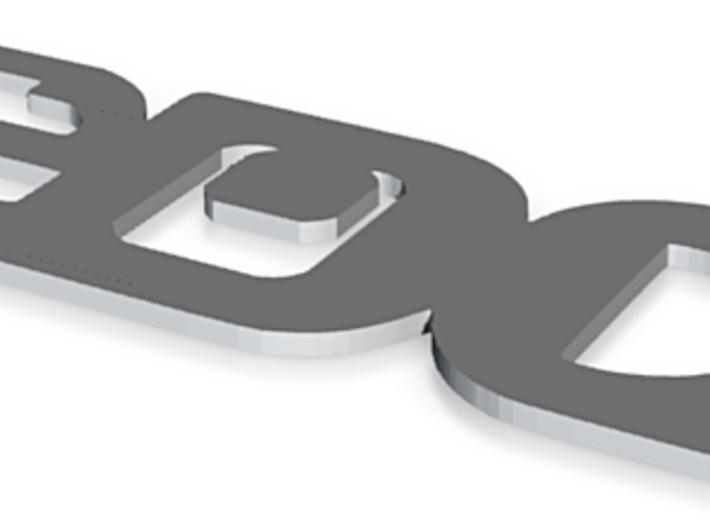 edc_2 3d printed