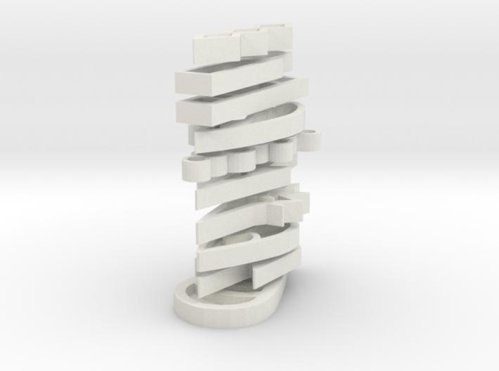 Unova Badges [DIY Kit] 3d printed