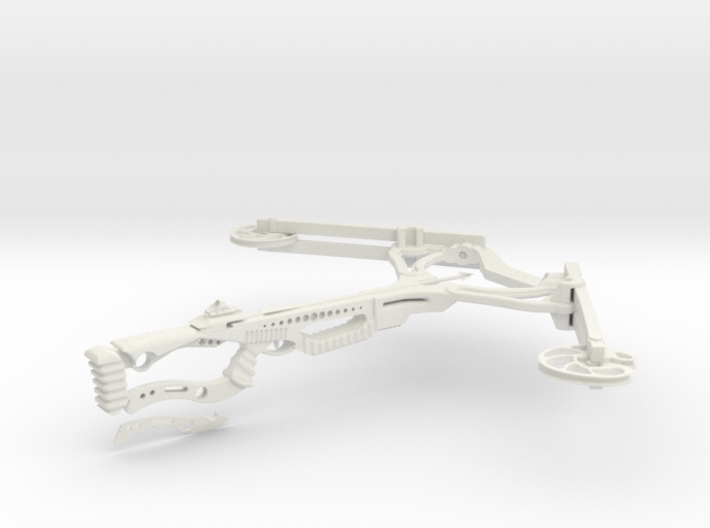 Crossbow 3d printed