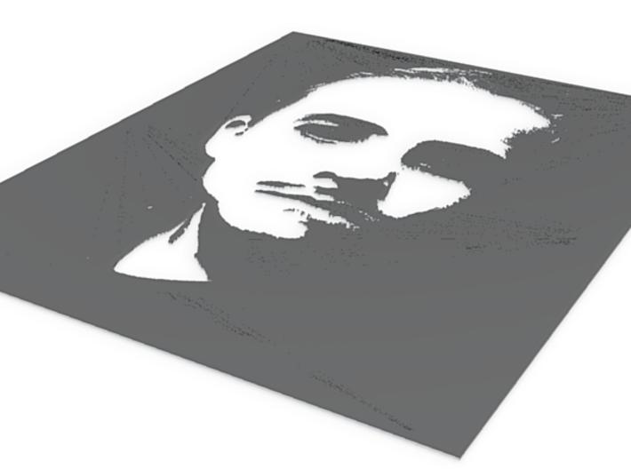 elliot2 3d printed