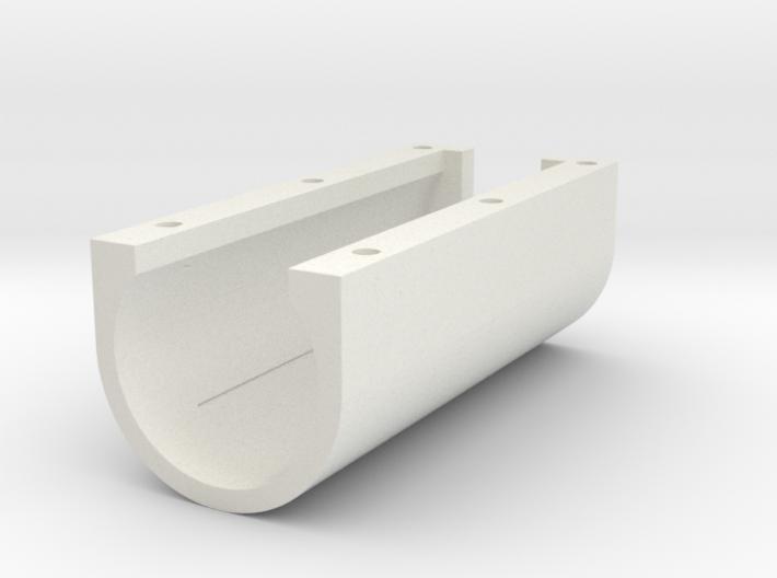 Splendid Mods 26650 SM-26 Battery Cap 3d printed