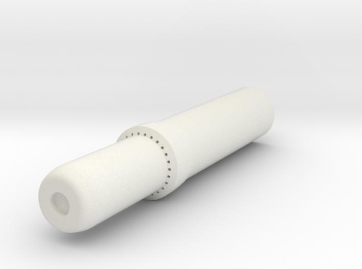 15cm Messtreibsatz for Nebelwerfer 41 1/16 3d printed