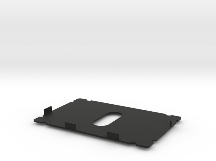 Miniwallet 3d printed