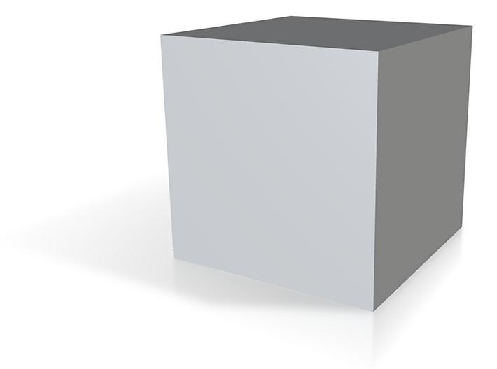 CoCreatorTestModelForPublicSale 3d printed