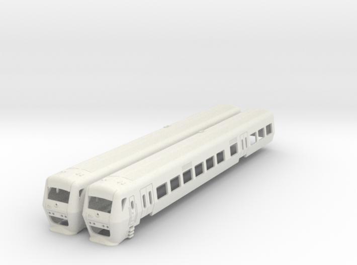 DM90 N scale 3d printed