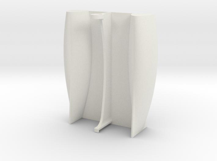 Zippercraft v3 3d printed