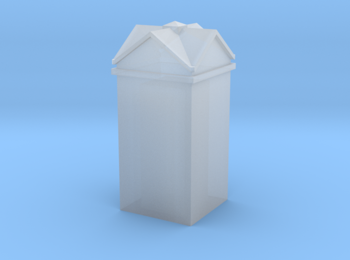 1/450 AA Box x1 3d printed AA Box - FUD