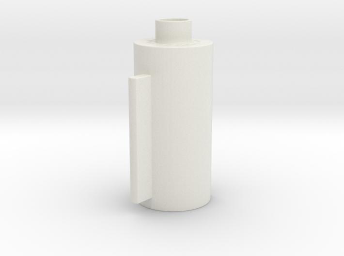 Merr Sonn Barrel 3d printed