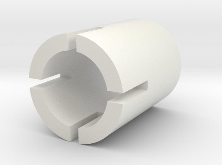 Air Lock - 3Dponics Open-Source Gardening 3d printed