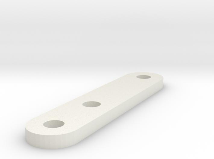 Spacer - 3Dponics Drip Hydroponics  3d printed