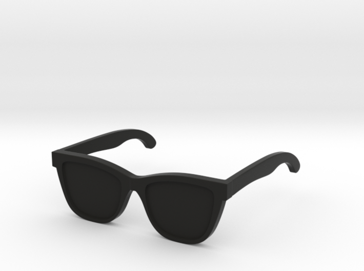 SunGlass2 3d printed