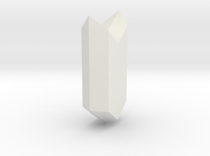 Gypsum 023 3d printed