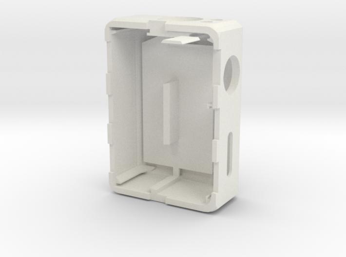 MARK V v4 Body 3d printed