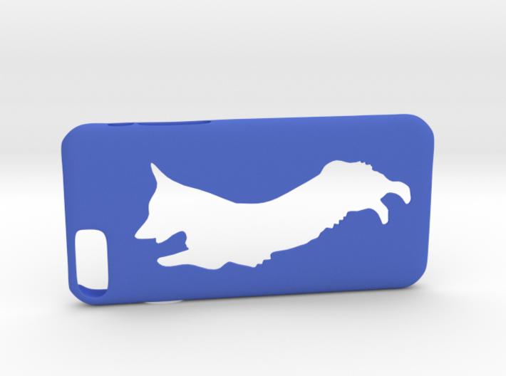 Corgi Iphone 6 Case 3d printed