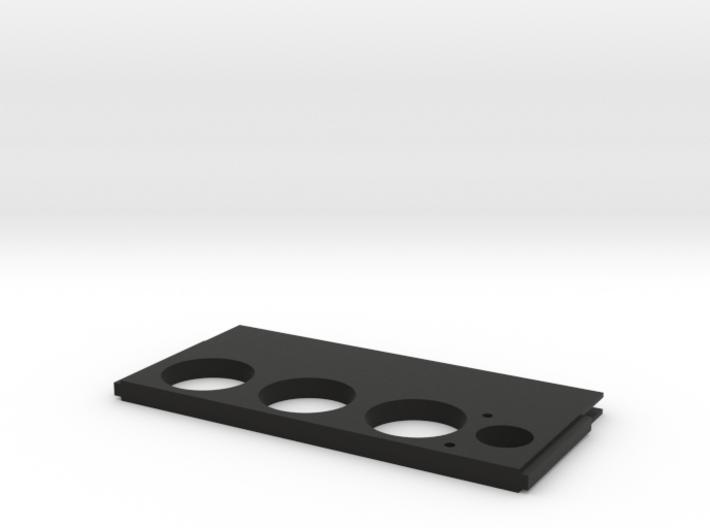 Spitfire Dimmerscreen Centre plate 3d printed