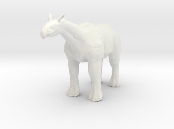 Paraceratherium 1 40(MEST 2015) 3d printed