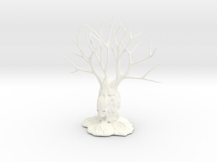 Totem Tree 004 3d printed