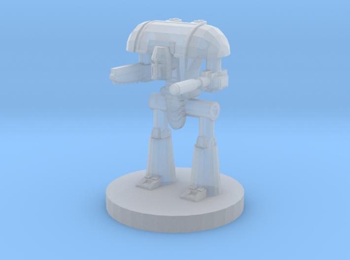 "Light MK-5-D ""SHAP"" 3d printed"