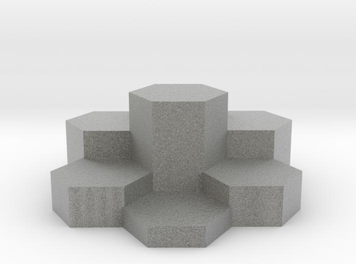 Desk Orniment 3d printed