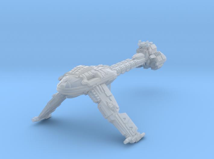 (Armada) Modified Nebulon B2 Frigate 3d printed