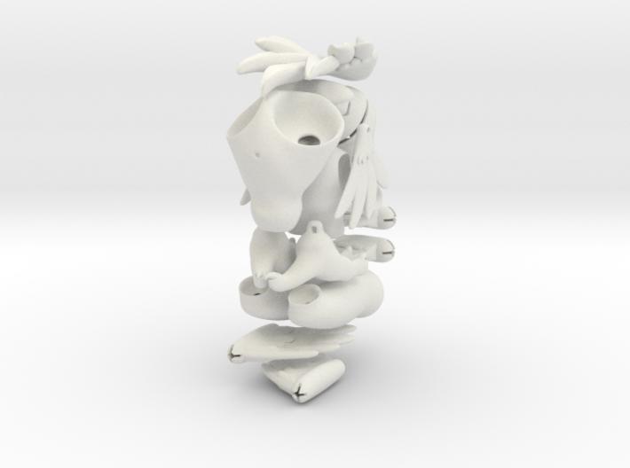 BJD Phoenixling Doll Parts 3d printed