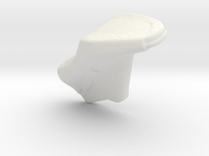 shoes shape 3d printed