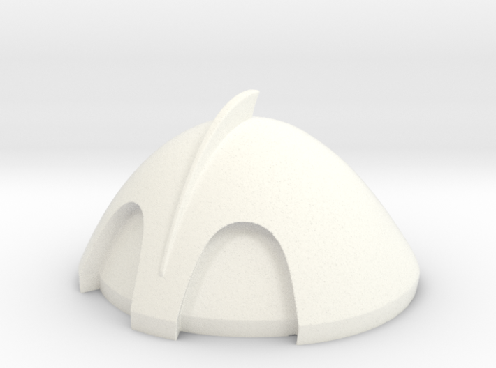 Proto Trooper 3d printed