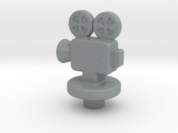 PR Token 3d printed