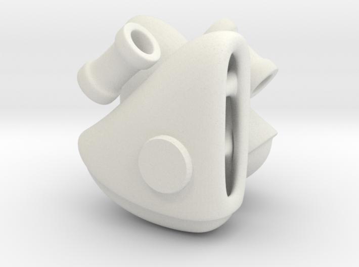 Chobits Set MSD 3d printed