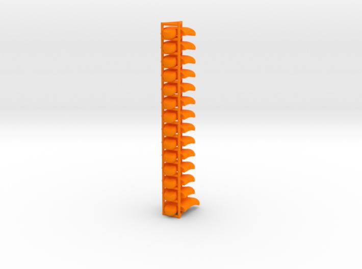 Puzzlebracelet 3d printed