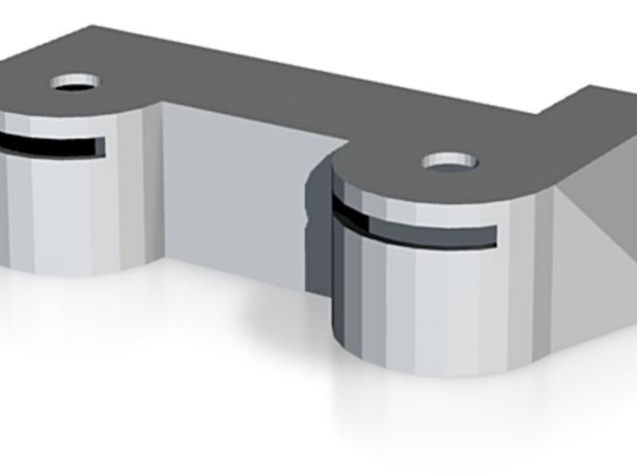 Bunker #4 3d printed