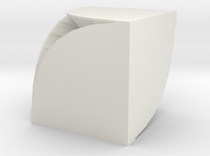 Spiral Box 3d printed