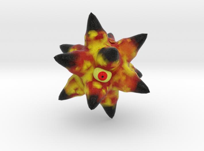 Eyeferno 3d printed
