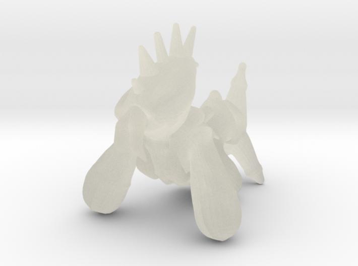 3DApp1-1435174187021 3d printed