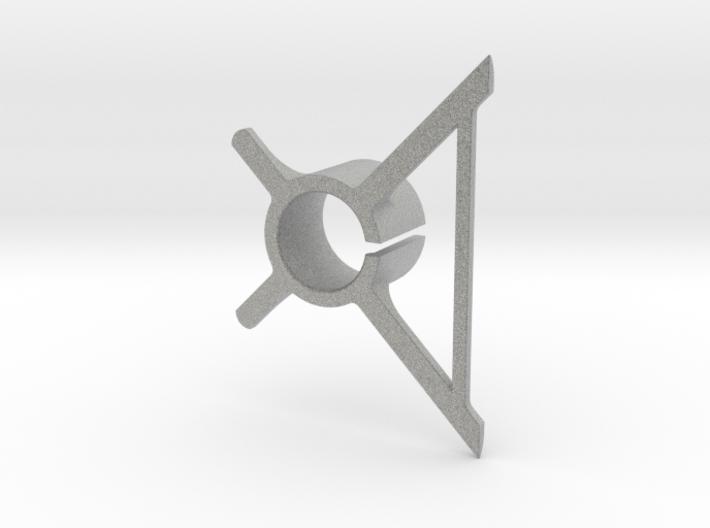 zhiyun for calibration 3d printed