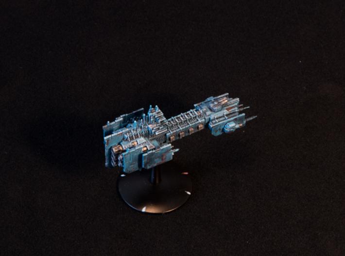 Legion - Assault Cruiser (A) 3d printed
