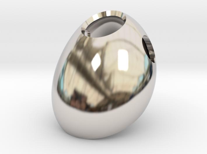 Charm 3d printed