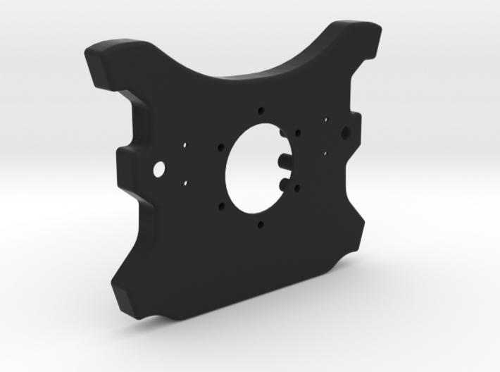 McLaren - Rear Enclosure - V3 3d printed