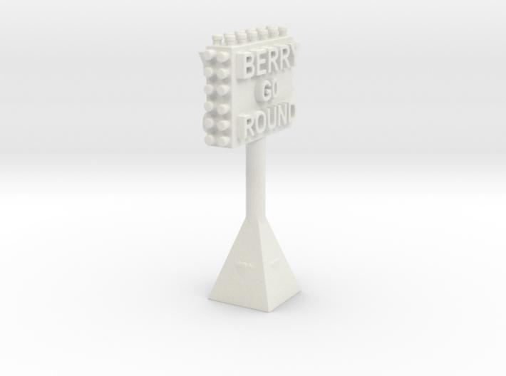 BERRYGORIUNDSIGN 3d printed