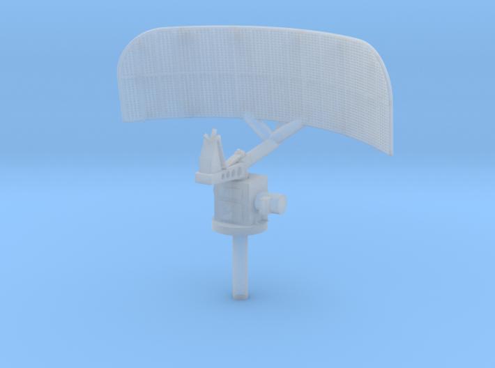 1:48 scale SPS-10 Radar 3d printed
