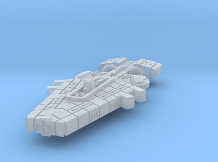 Orion (KON) Cruiser 3d printed