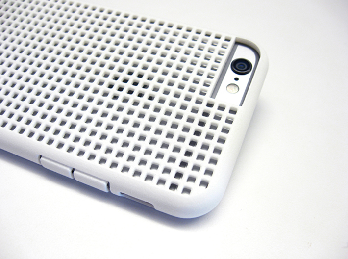 Somi for iPhone 6 3d printed