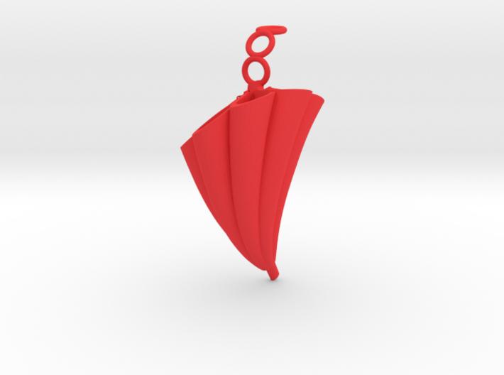 Umbrella 3d printed