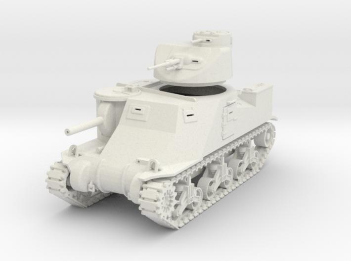 PV33 M3 Lee Medium Tank (1/48) 3d printed