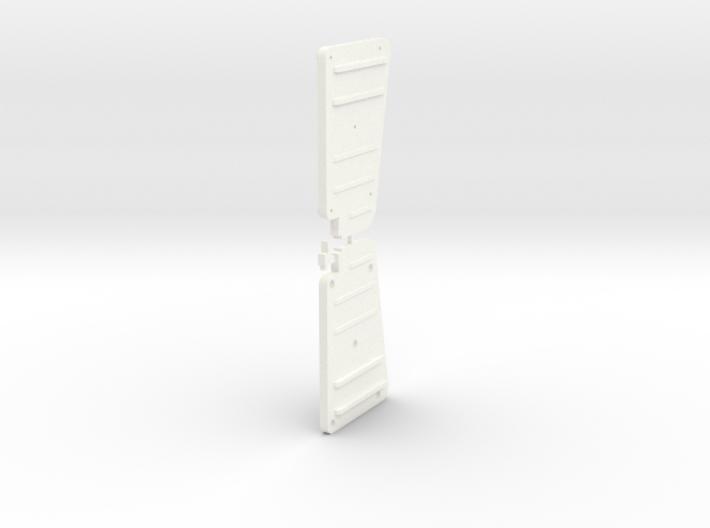 Zeta-lab container 3d printed