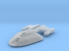 SF Support Cruiser 1:5000 3d printed
