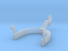 cowboy Boot Spur 1/6 scale 3d printed