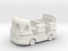 Groovy Bus 3d printed